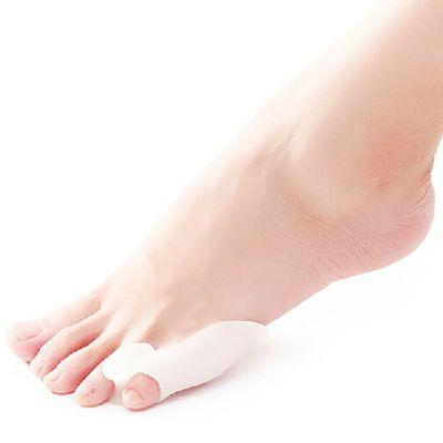 bunionette small toe protectors side view