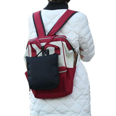 ergolution back up ergonomic back support backpack