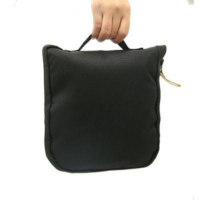 ergolution back up ergonomic back support in a bag