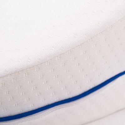 ergolution dunicare leg pillow zoomed in