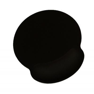 ergonomic mouse pad black for sale