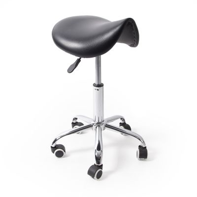 ergolution ergonomic saddle stool for sale