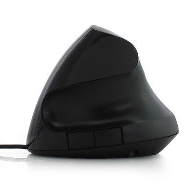 ergolution ergonomic vertical mouse buttons on the bottom