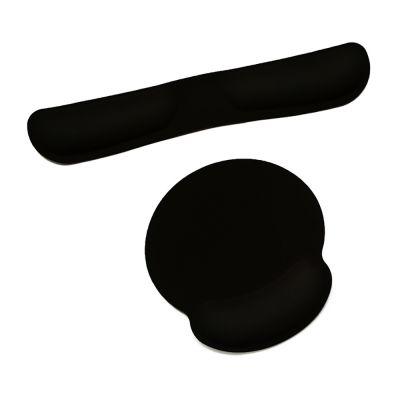 ergolution ergonomic wrist rest package mouse pad and wrist rest