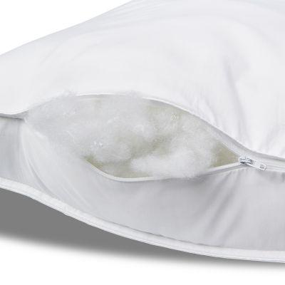ergolution premium pillow inside material pictured