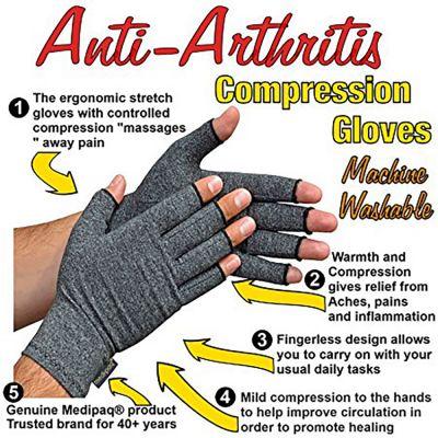 medidu rheumatoid arthritis osteoarthritis gloves product explanation