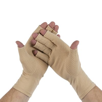 medidu rheumatoid arthritis osteoarthritis gloves in skin colour