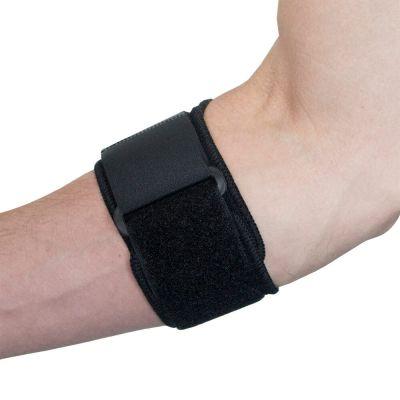 medidu tennis elbow strap around arm