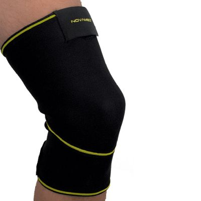 novamed closed patella knee support for sale