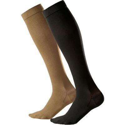 novamed compression stockings closed toe for sale