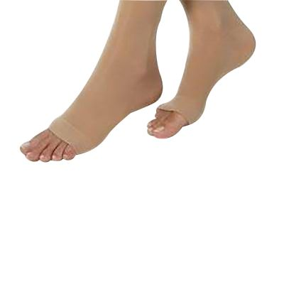 novamed compression stockings with open toe pressure class 2 open toes
