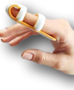novamed finger splint for sale