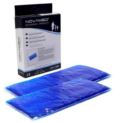 novamed ice pack hot and cold pack duo pack for sale