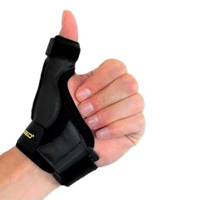novamed manu thumb support inside view