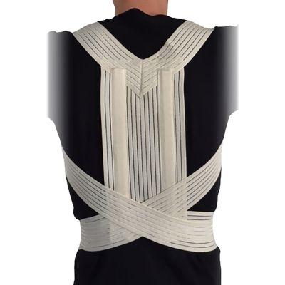 novamed ventilating back straightener posture corrector for sale