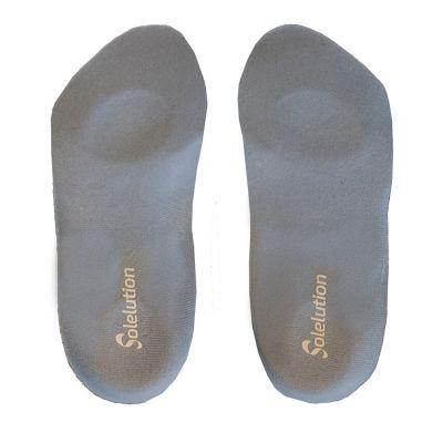 solelution high heel comfort insoles pair
