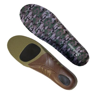 solelution sport running insoles for sale
