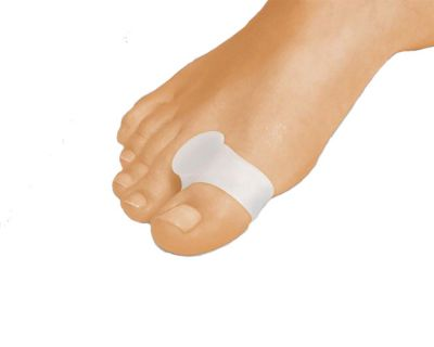 toe seperator with ring